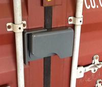 conntainer lock box