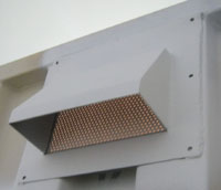 container vents