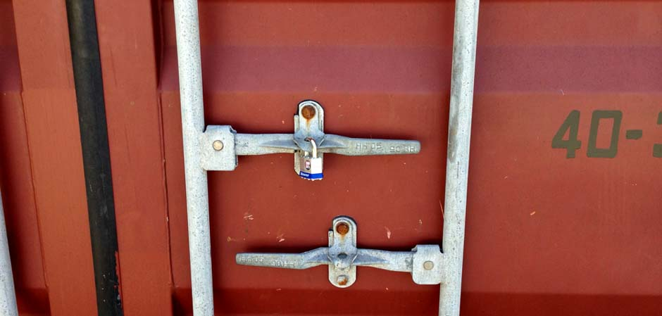 Where Can I Buy Duct Tape Shipping Container Lock Box Buy