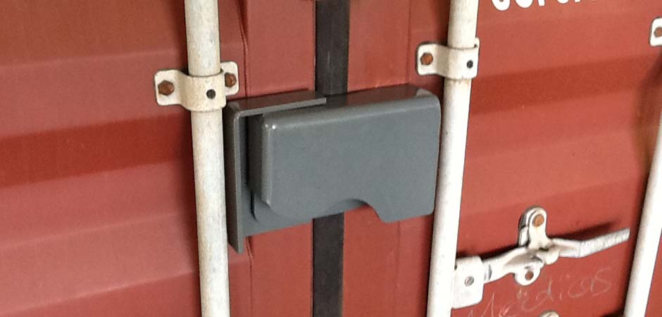 Shipping Container Lock Box Buy Shipping Container Lock